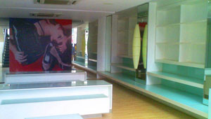 Our Interior Piece Works